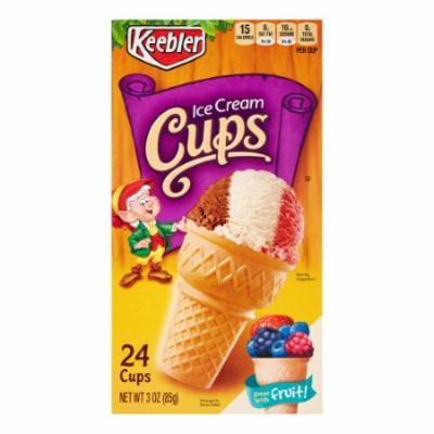 Keebler Ice Cream Cones (Pack of 20)