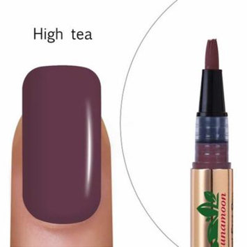 Lagunamoon Gel Nail Polish Pen,Soak Off UV LED Light Weighted Gel,Lagunamoon TO-GO Gel Polish Long Lasting Nail Arts Pens 20058