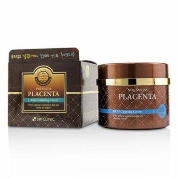 Premium Placenta Deep Cleansing Cream-300ml/10oz