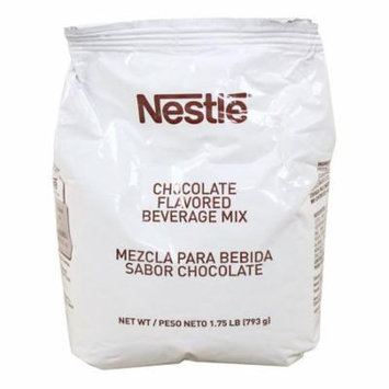 Nestle Alegria Chocolate Beverage Mix 1.75lbs (PACK OF 6)