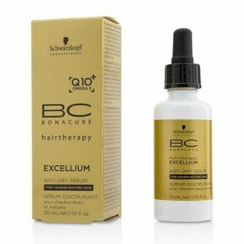 BC Excellium Q10+ Omega 3 Anti-Dry Serum (For Coarse Mature Hair)-30ml/1.01oz