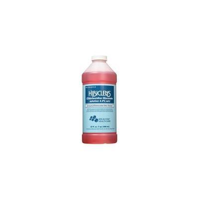 Hibiclens Antiseptic Antimicrobial Skin Liquid Soap 32oz Each