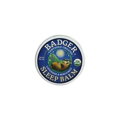 Sleep Balm - 2 oz. by Badger (pack of 1)