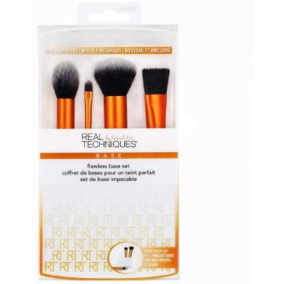 3 Pack - Real Techniques Flawless Base Set 1 ea