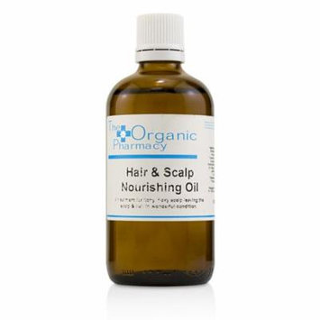 Hair & Scalp Nourishing Oil-100ml/3.3oz