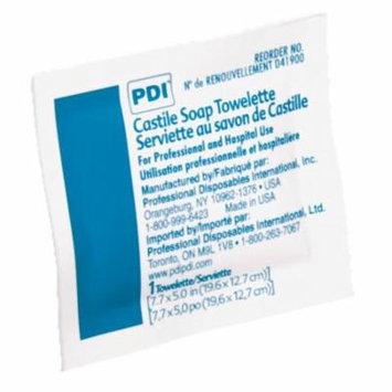 Castile Soap Towelettes by PDI Inc - NPKD41900