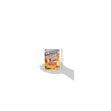 Slim Jim Smoked Snack Sticks (Pack of 6)