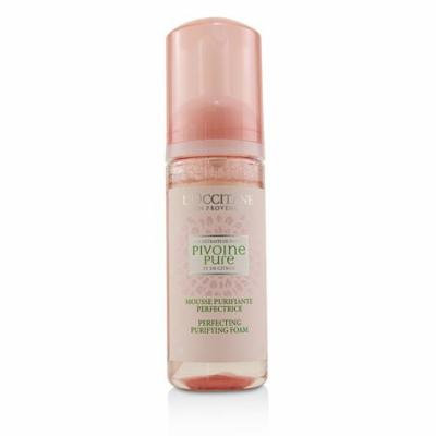 Peony Pivoine Pure Perfecting Purifying Foam-150ml/5oz