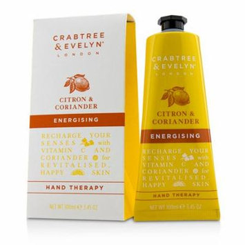 Citron & Coriander Energising Hand Therapy-100ml/3.45oz