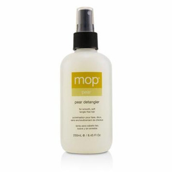 MOP Pear Detangler (For Smooth, Soft Tangle-Free Hair)-250ml/8.45oz