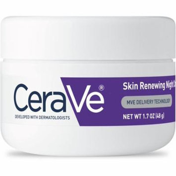 4 Pack - CeraVe Skin Renewing Night Cream 1.7 oz