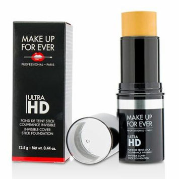 Ultra HD Invisible Cover Stick Foundation - # 123/Y365 (Desert)-12.5g/0.44oz