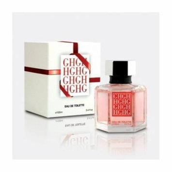 GHGH By Cosmo Designs For Women Eau de Toilette 3.4 FL OZ 100 ML