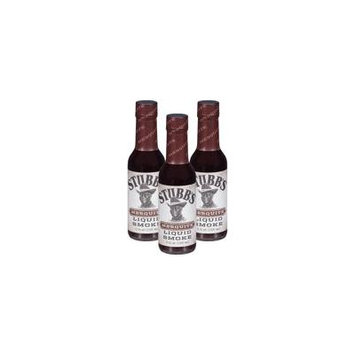 (2 Pack) Stubbs Liquid Smoke, Mesquite, 5 Oz