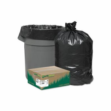 An Item of EarthSense 40-45 gal. Recycled Trash Bags (100 ct.) - Pack of 1 [Bulk Qty Discount Coupon : Christo]