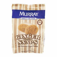 Murray Ginger Snaps (Pack of 16)