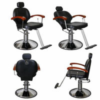 LOGAN Salon Beauty Equipment Reclining Multi-Purpose Styling Chair 4 x MP-31R