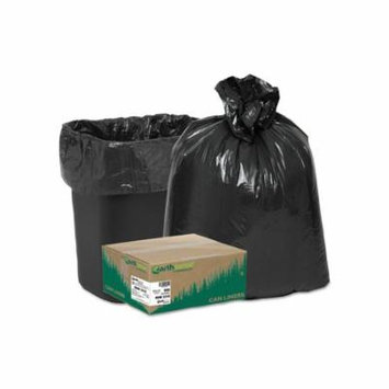 An Item of EarthSense 16 gal. Recycled Trash Bags (500 ct.) - Pack of 1 [Bulk Qty Discount Coupon : Christo]