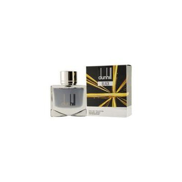 DUNHILL BLACK by Alfred Dunhill EDT SPRAY 3.4 OZ