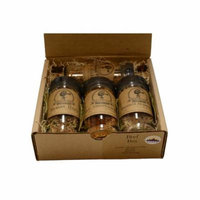 Beef Box Gift Set of 4 ~ Gift Set by High Plains Spice Company ~ Gourmet Meat and Veggie Spice Blends & Rubs For Beef, Chicken, Veggies & All Recipes ~ Spice Blends Handcrafted In Colorado, USA