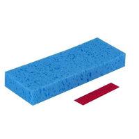 Quickie Original Super Absorbent Sponge Mop Refill (3 Pack) with Metal Screws