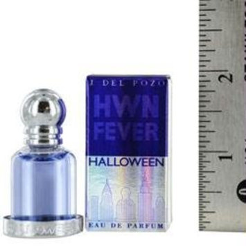 HALLOWEEN FEVER by Jesus del Pozo for WOMEN: EAU DE PARFUM .15 OZ MINI (note* minis approximately 1-2 inches in height)