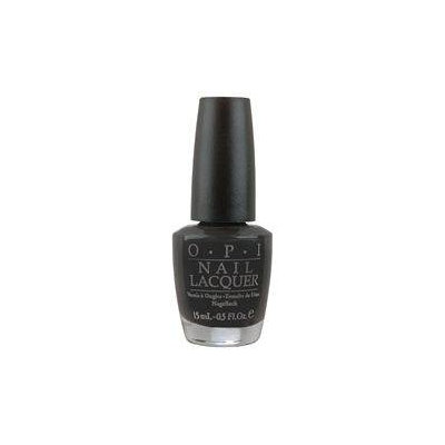 Sephora OPI Nails - Nail Lacquer - Blacks, Lady In Black