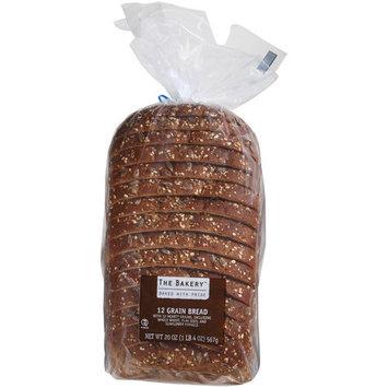 The Bakery At Walmart 12 Grain Bread, 20 oz