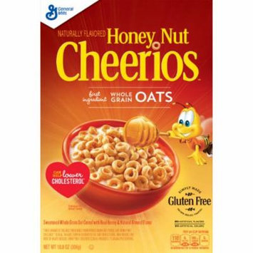 Honey Nut Cheerios, Gluten Free (Pack of 12)