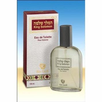 King Solomom Biblical Perfume - 100 ml