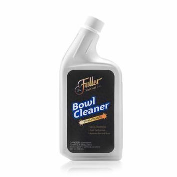 Fuller Brush Extra-Strength Bowl Cleaner - Cleans, Deodorizes & Descales Toilet Bowl - 32 fl. oz.