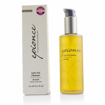 Lytic Gel Cleanser - For Combination to Oily/ Problem Skin-170ml/6oz