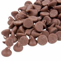 Ghirardelli 25 lb. Milk Chocolate .8M Baking Chips