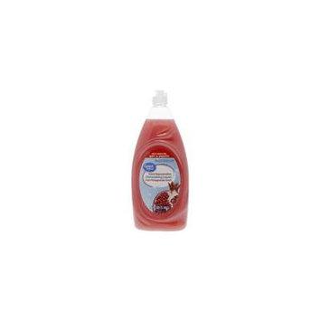 (2 Pack) Great Value Hand Rejuvenation Dishwashing Liquid, Fresh Pomegranate, 40 oz