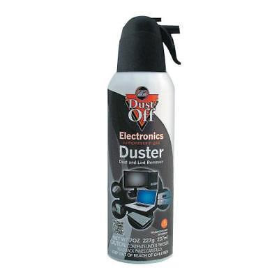 Dust-Off 7 oz. Duster, Set of 3 cans