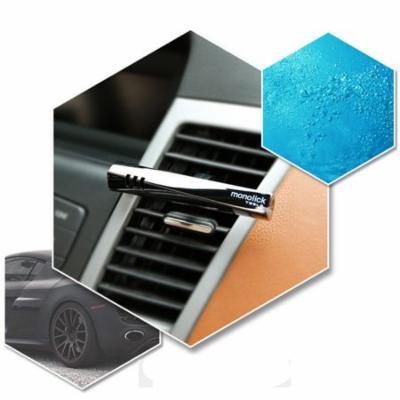 DZT1968 Auto Car Outlet Air Fresher Auto Motive Interior Multipurpose Perfume Pen
