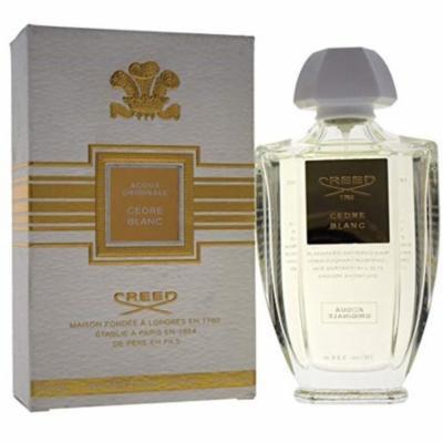 2 Pack - Creed Acqua Originale Cedre Blanc Eau De Parfum Spray 3.3 oz