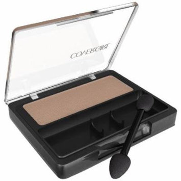COVERGIRL Eye Enhancers 1 Kit Shadow Swiss Chocolate (Pack of 16)