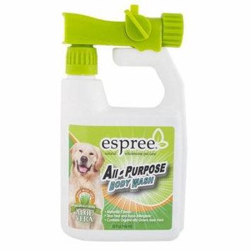 Espree All Purpose Body Wash for Dogs, 32 oz