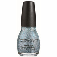 SinfulColors Nail Polish, Ice Dream (Pack of 24)