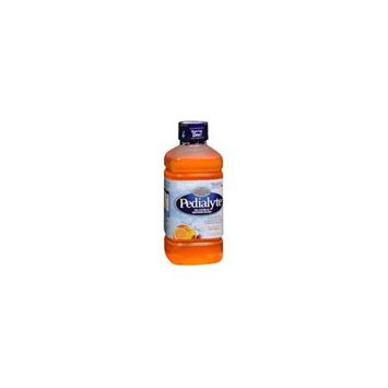 Pedialyte Oral Electrolyte Maintenance Solution Fruit (Pack of 8)