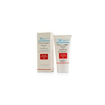 The Organic Pharmacy Manuka & Peppermint Foot Cream 50ml/1.7oz