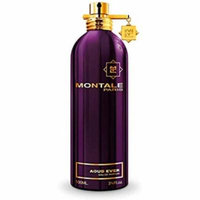 2 Pack - Montale Aoud Ever Eau De Parfum Spray 3.3 oz