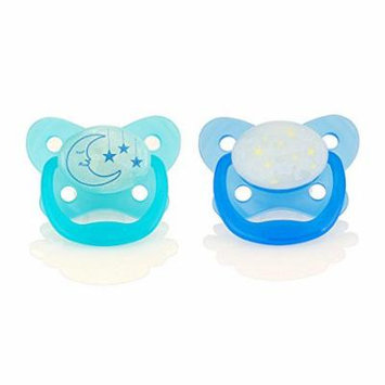 Dr. Brown's Glow In The Dark Pacifier