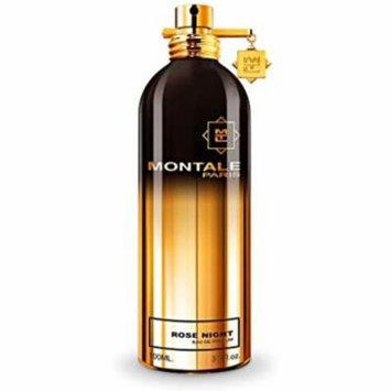 2 Pack - Montale Rose Night Eau De Parfum Spray 3.3 oz