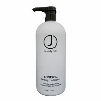 J Beverly Hills Control Taming Conditioner 32 Ounce