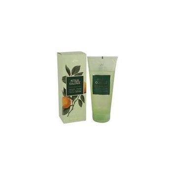 4711 Acqua Colonia Blood Orange & Basil by Maurer & Wirtz Shower Gel 6.8 oz New