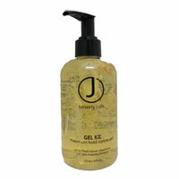J Beverly Hills Gel Me Maximum Hold Styling Gel 8 Ounce
