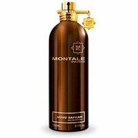 2 Pack - Montale Aoud Safran Eau De Parfum Spray 3.3 oz