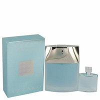 Eau De Toilette Spray with .23 oz Mini EDT bonus moved code 1.7 oz